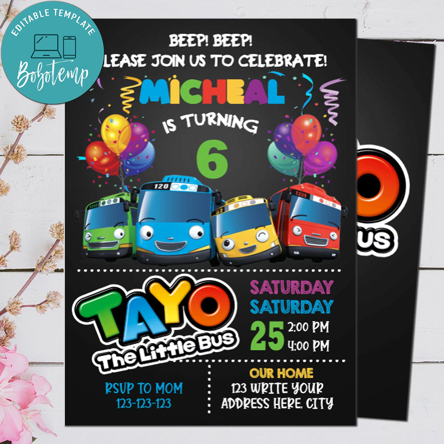 The Grinch Movie Personalized Custom Poster Glossy Banner Birthday