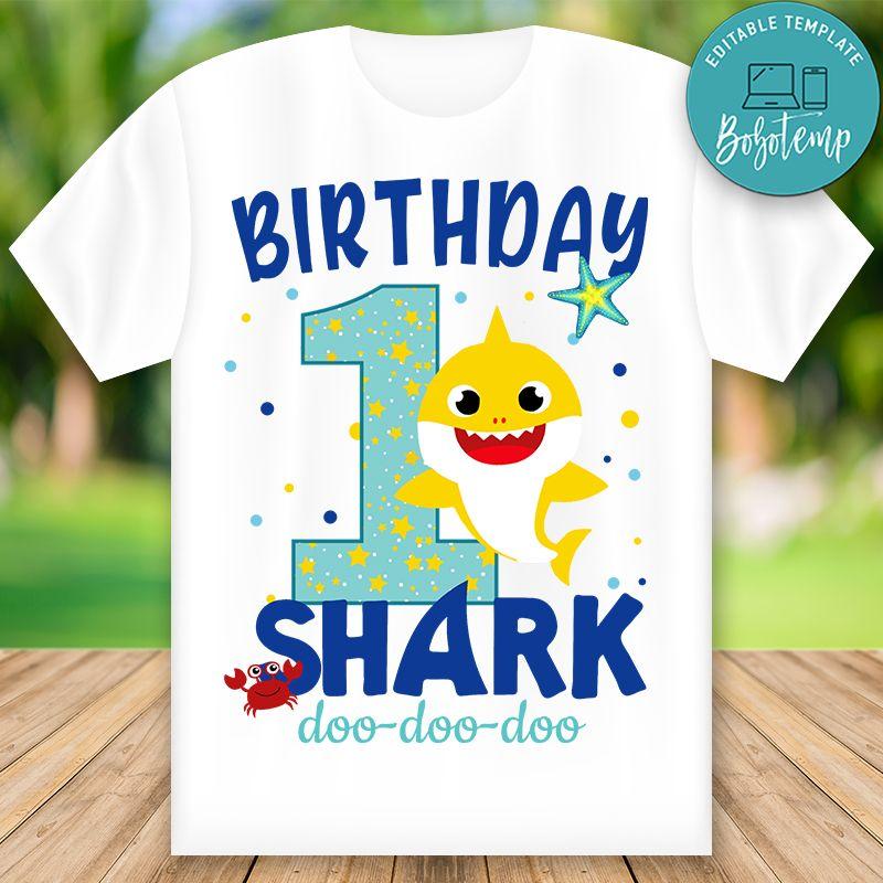 Customizable Birthday Shirts Png Templates To Print Bobotemp
