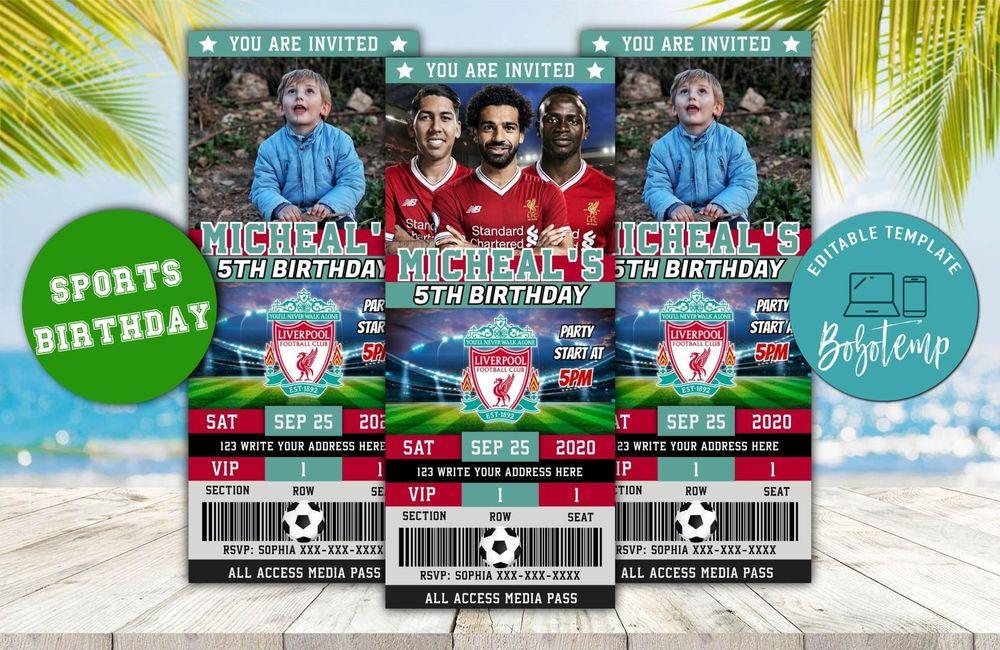 Tickets Fc Liverpool Kaufen